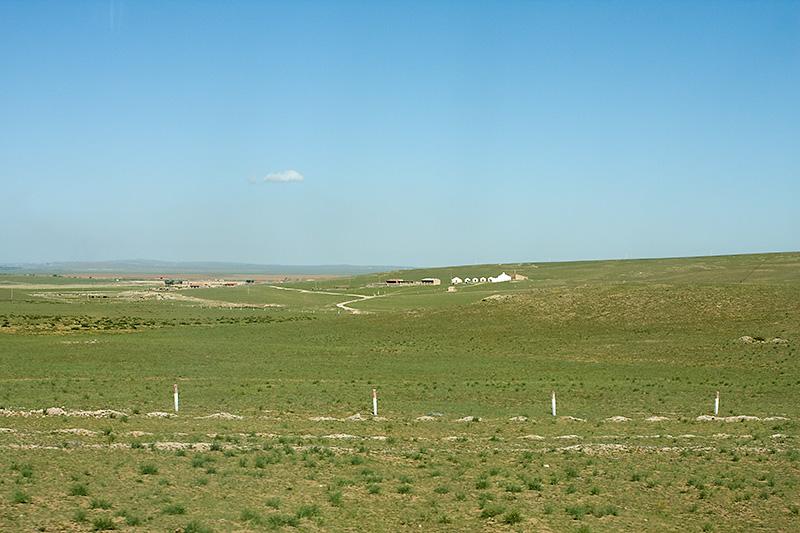 Mongolia Wewnętrzna, Chiny