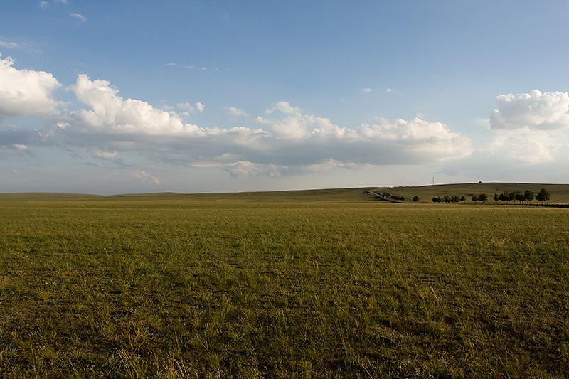 Wewnętrzna Mongolia, Chiny