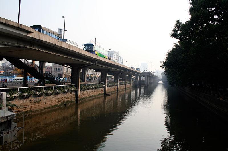 Shamian Dao, Guangzhou, Chiny