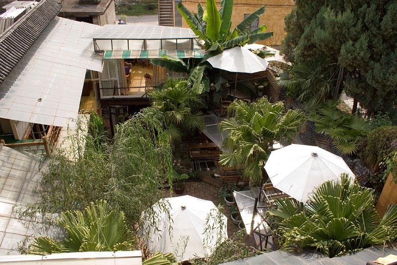 Old Dali Inn (NO. 5), Dali, Chiny